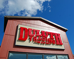 Duluth Trading at 59-90