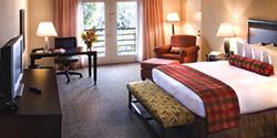 Marriott Hotel in Hoffman Estates