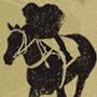 The Saddle Room Logo